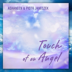 Touch of an Angel by Ashaneen