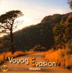 Voyage Evasion (1997) by Jean-Marc Staehle