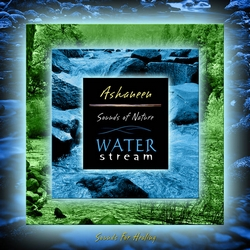 Water Stream by Ashaneen
