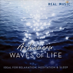 Waves of Life by Ashaneen