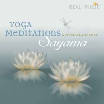 Yoga Meditations-Sayama