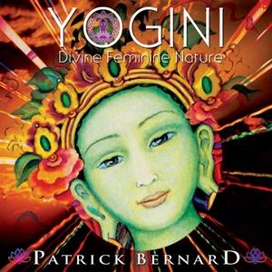 Yogini by Patrick Bernard