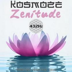 Zenitude by Kosmoze
