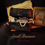 Small Treasures (album octobre 2018) de Kerani