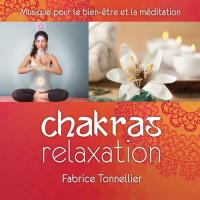 Chakras relaxation 500