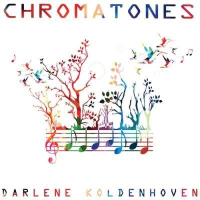 Chromatones front cover 500