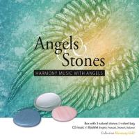 Coffret angels stones livre cd cover 500
