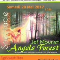 Concert jef mounet 20 05 2017