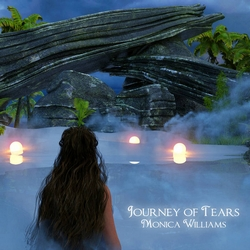 Journey of Tears by Monica Williams