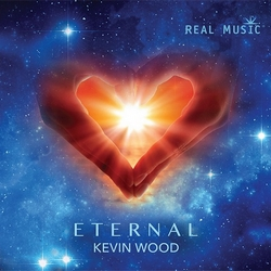 Eternal by Kevin Wood