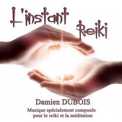 L'Instant Reiki by Damien Dubois