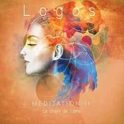 Méditation II-Le chant de l'âme -  Stephen Sicard (Logos)