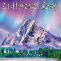 Michel pepe la montagne sacree cover 500
