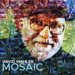 Mosaic by David Wahler