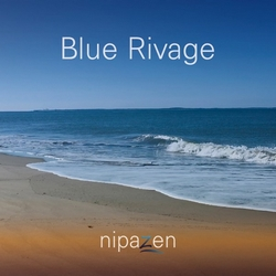 Blue Rivage by Nipazen