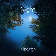 Nipazen pochette night 500