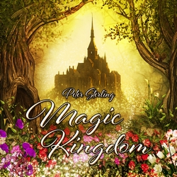 Magic Kingdom by Peter Sterling