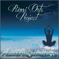 Pochette remi orts project peaceful moments stratosphere 500