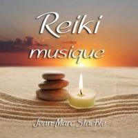 Reiki musique cover 350x350