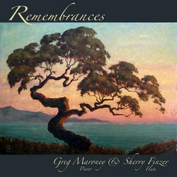 Remembrances by Greg Maroney & Sherry Finzer