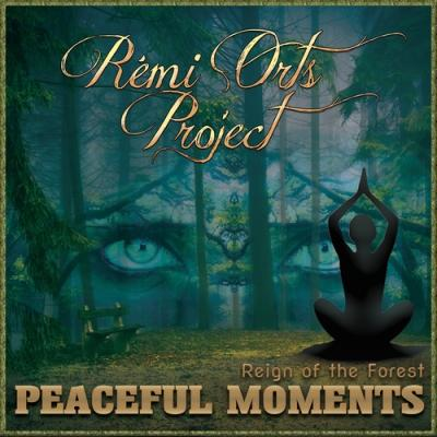 Remi orts project peaceful moments reign of the forest cover 500