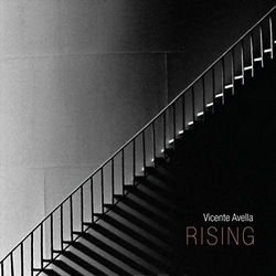 Rising by Vicente Avella
