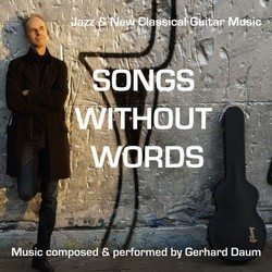 Songs Without Words - Gerhard Daum
