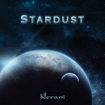 Stardust (album 2017) de Kerani – ZMR Nominated Album of the Year, Etats Unis