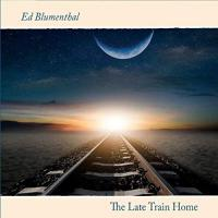 The late train home cover 501