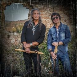 Wolfsheart & Robert Horak